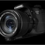 Canon 7D julkaistu!