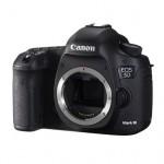 Odotettu julkaisu: Canon 5D Mark III