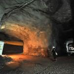 Länsi-Metron tunneli 2011 - © Tommi Heinonen